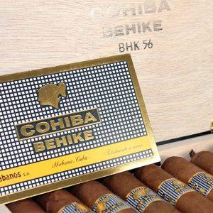 Cohiba Behike 56 Srbija prodaja