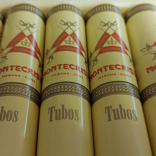Montecristo Tubos