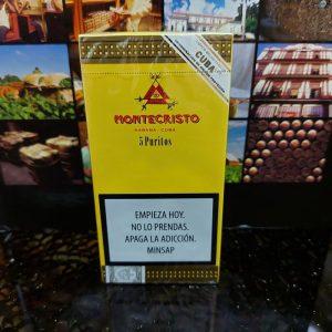 Montecristo 5 Puritos